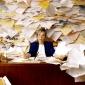 Определен порядок информационного взаимодействия при направлении налогоплательщиком в налоговый орган уведомления о получателе документов, используемых налоговыми органами