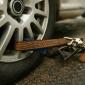 В Астраханской области установлен  тариф на перемещение и хранение задержанных авто.