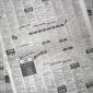 Объем рекламы в периодических печатных изданиях увеличен до 45 процентов