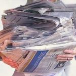 Обзоры прессы