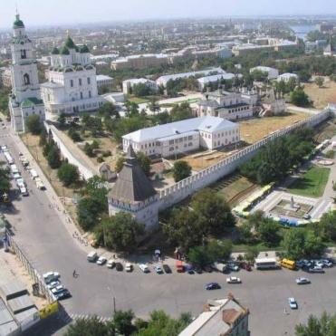 Справочная информация по Астрахани и области