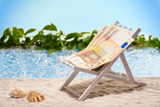 Отпускные: готовые решения по оформлению и расчету