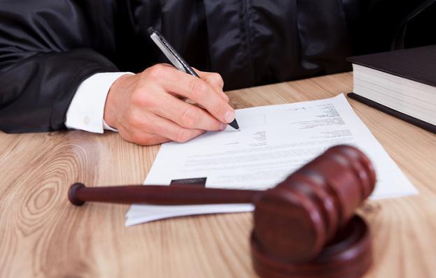 Подписан закон об особенностях исполнения судебных актов, актов других органов и должностных лиц