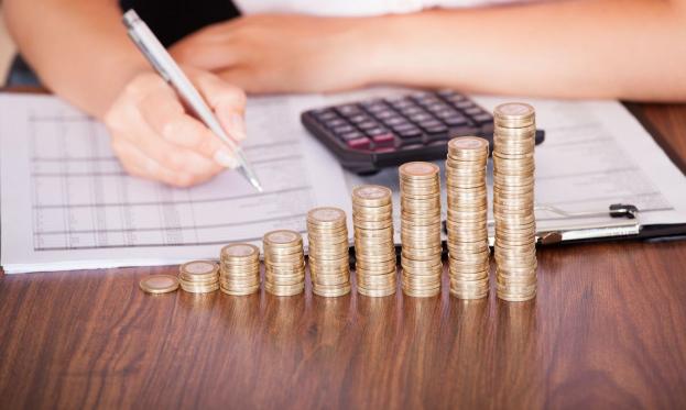Прогрессивное налогообложение доходов, превышающих 5 млн. рублей