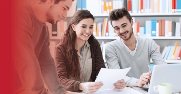 Новый квест для студентов от КонсультантПлюс