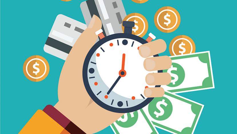 Принят закон о кредитных каникулах