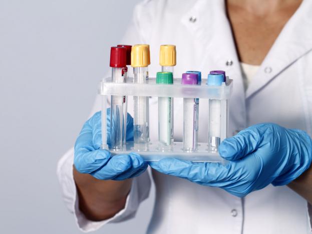 Лабораторные исследования на новую коронавирусную инфекцию отдельных категорий лиц