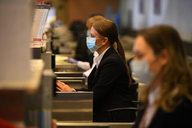 Увольнение за отказ от сдачи теста на коронавирус не предусмотрено