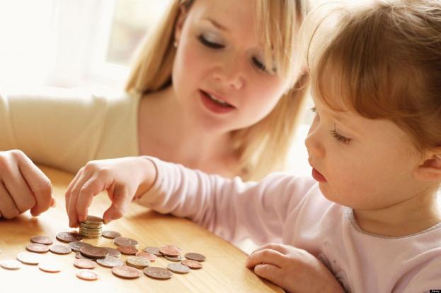 О перерасчете и новом порядке выплаты пособий на детей 3-7 лет