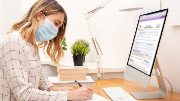 Самое важное про коронавирус и принимаемые меры – в системе КонсультантПлюс
