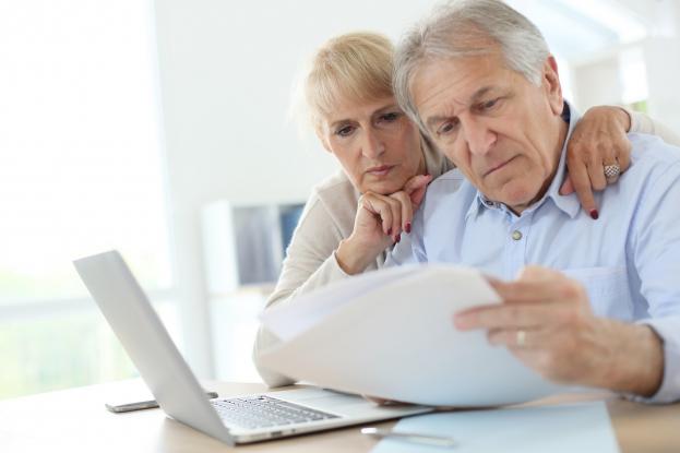 Вводится электронное пенсионное свидетельство