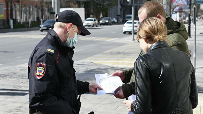 Установлен порядок объявления органами внутренних дел предостережений