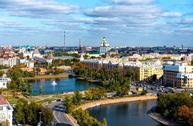 Астраханский топографический Реестр