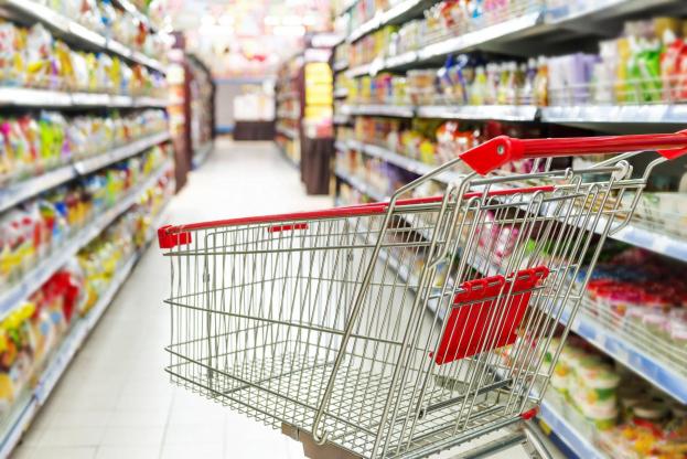 Расширен перечень непродовольственных товаров первой необходимости