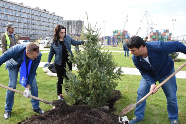 Изменения в предоставлении грантов на благоустройство Астраханских сел