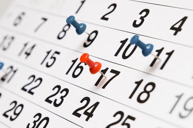 Календарь бухгалтера на 2021 год в системе КонсультантПлюс