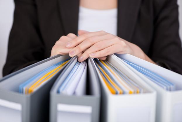 Изменения в формах документов