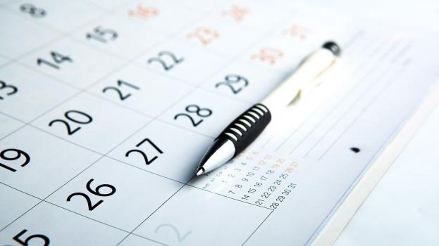 Производственный календарь: как работаем и отдыхаем в мае