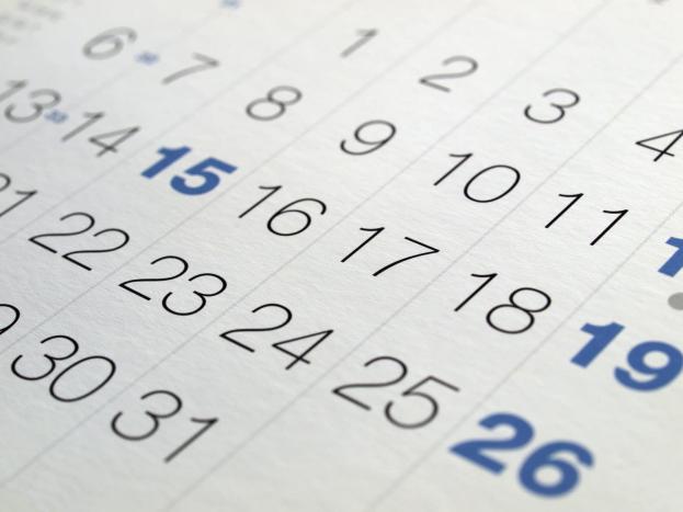 Производственный календарь на 2022 год: как отдыхаем и работаем