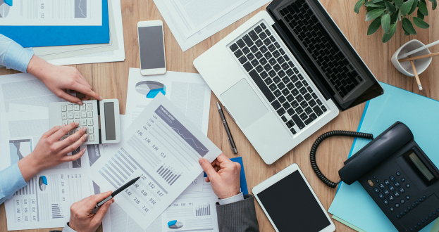 Налоговая отчетность: рекомендации и образцы заполнения деклараций