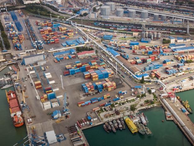 О создании портовой особой экономической зоны