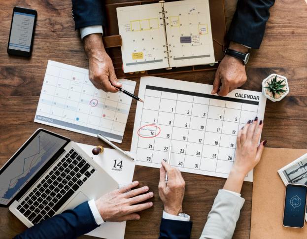 Как работаем и отдыхаем в феврале и марте – напомнит Производственный календарь