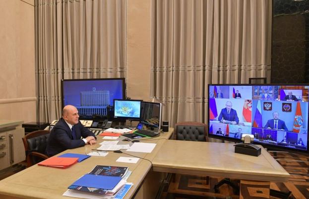 Президент РФ одобрил Единый план по достижению национальных целей развития