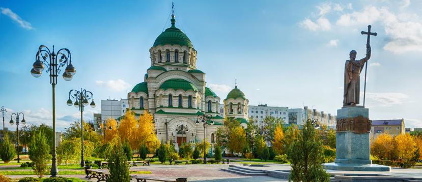Противовирусные меры в Астраханской области изменены