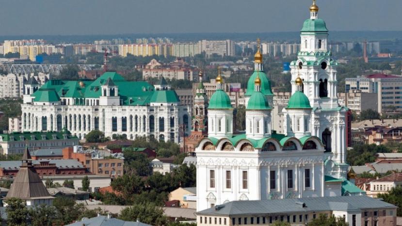 Новые правила контроля и исполнения антикоронавирусных правил в Астраханском регионе