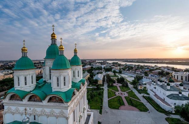 Астраханская область продолжила выход из режима повышенной готовности