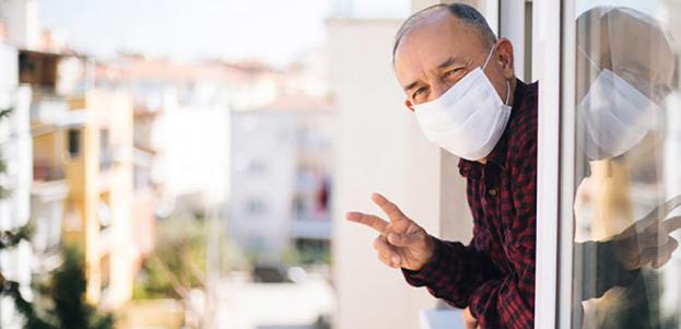 В Астраханскойобласти самоизолированным лицам старше 65-ти будут оплачены больничные листы
