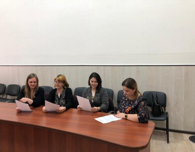 В Астрахани обсудили выявление владельцев учтенных объектов недвижимости