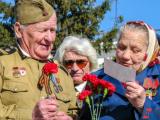 В апреле - мае 2020 года ветераны смогут получить единовременную выплату ко Дню Победы